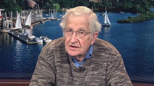 Chomsky-DemocracyNow