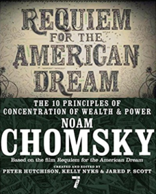 Requiem - Chomsky book cover