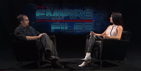 Empire FIles Interview 001
