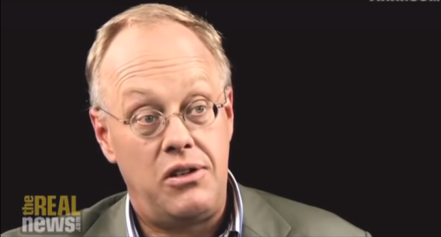 CHris Hedges being interviewed.PNG