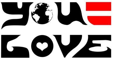 youequallove logo